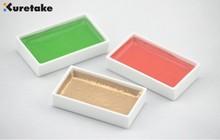 ZIG Kuretake Solid Watercolor Pigment Paint Professional Painting Use Japan