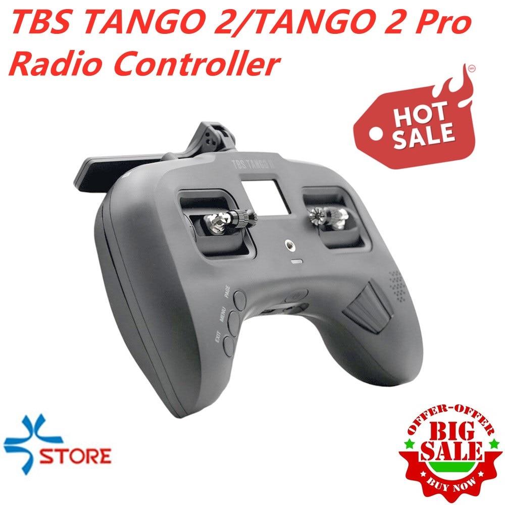 TeamBlackSheep TBS TANGO 2 V3 Radio Controller Built-in TBS Crossfire RC Remote Radio Transmitter fo