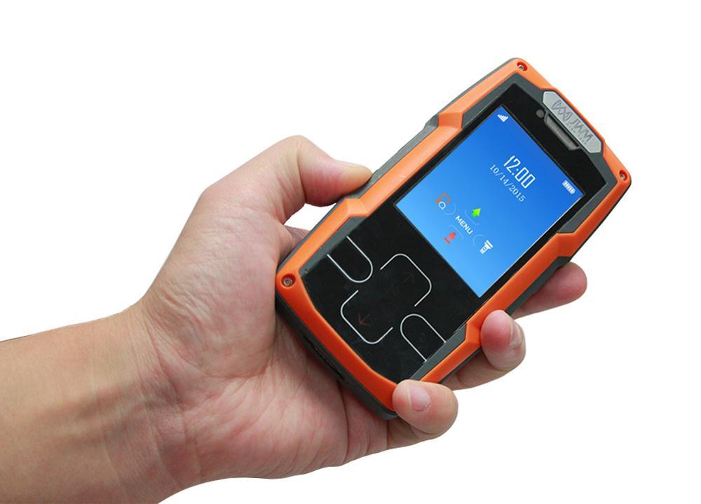 jwm gps gprs rfid guard tour patrol system with free software JWM Real-time Camera RFID Guard Tour Patrol System with Phone Function
