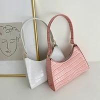 retro casual womens totes shoulder bag fashion exquisite shopping bag pu leather chain handbags for women 2021 free shipping