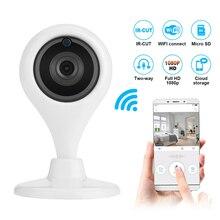Hd wifi ip câmera ip p2p surveillace câmera de vigilância infravermelha inteligente rede cctv câmera de segurança em casa monitor do bebê
