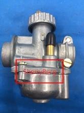 Carburateur sherryberg BING 19 carburateur pour carburateur JLO-HOES-BRUMI-AGRIS PASBO-BENASSI-DIESSE-FERRARI-AGRIA