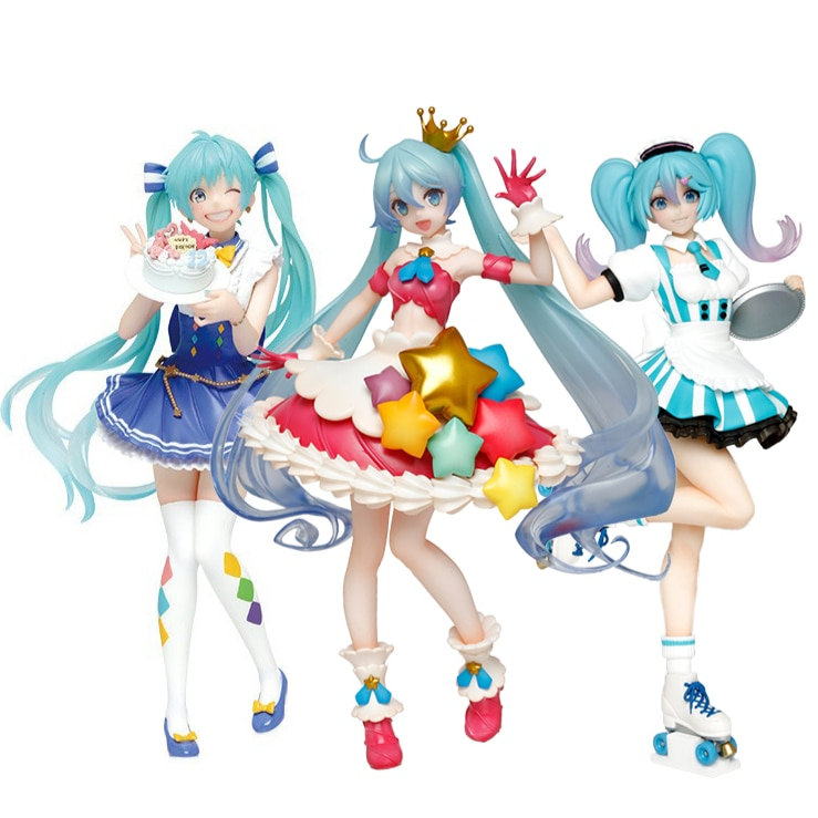 hatsune-anime-toys-3-styles-10th-anniversary-cake-maid-regalo-di-compleanno-miku-toy-model-decoration-kawaii