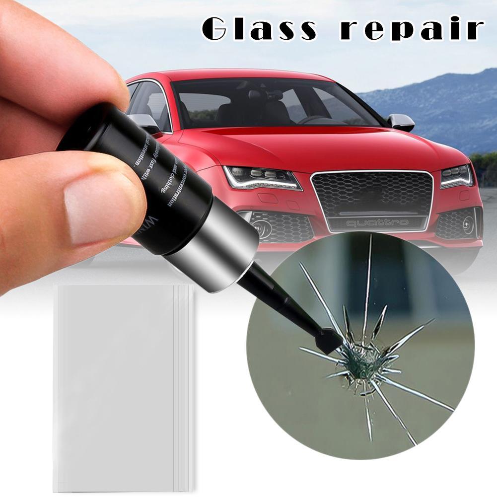 Professional DIY Car Windshield Car Window Glass Repair Kit Auto Glass Tools Windshield Repair Car Styling