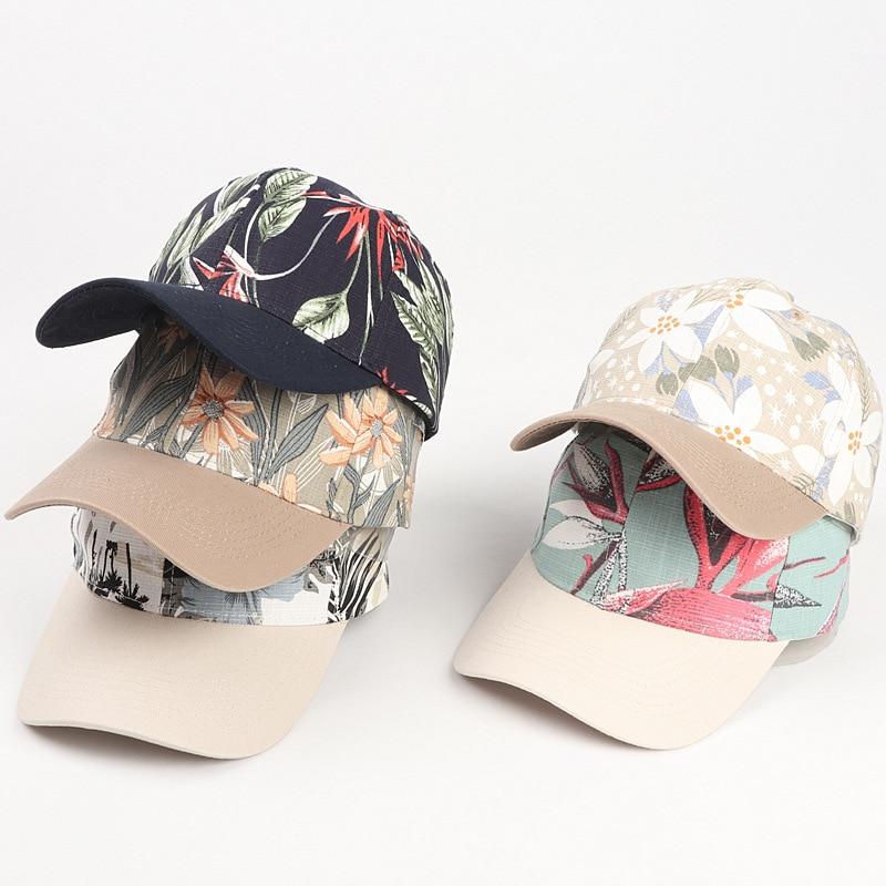 Женская бейсбольная кепка, весенне-летняя разноцветная хлопковая солнцезащитная Кепка в виде листа, повседневная мужская и женская кепка д...