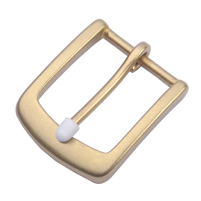 Top Quanlity Vintage Sample Solid Brass Belt Buckles For Men Cowboy Belt Buckle Accessories Fit 40mm Belt