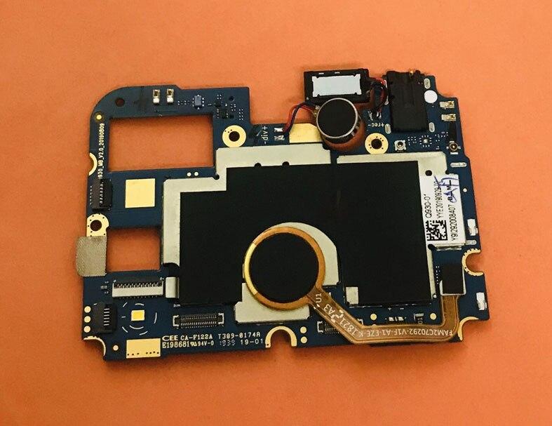 لوحة أم أصلية 4G RAM + 64G ROM اللوحة الأم ل DOOGEE N20 MT6763 ثماني النواة شحن مجاني