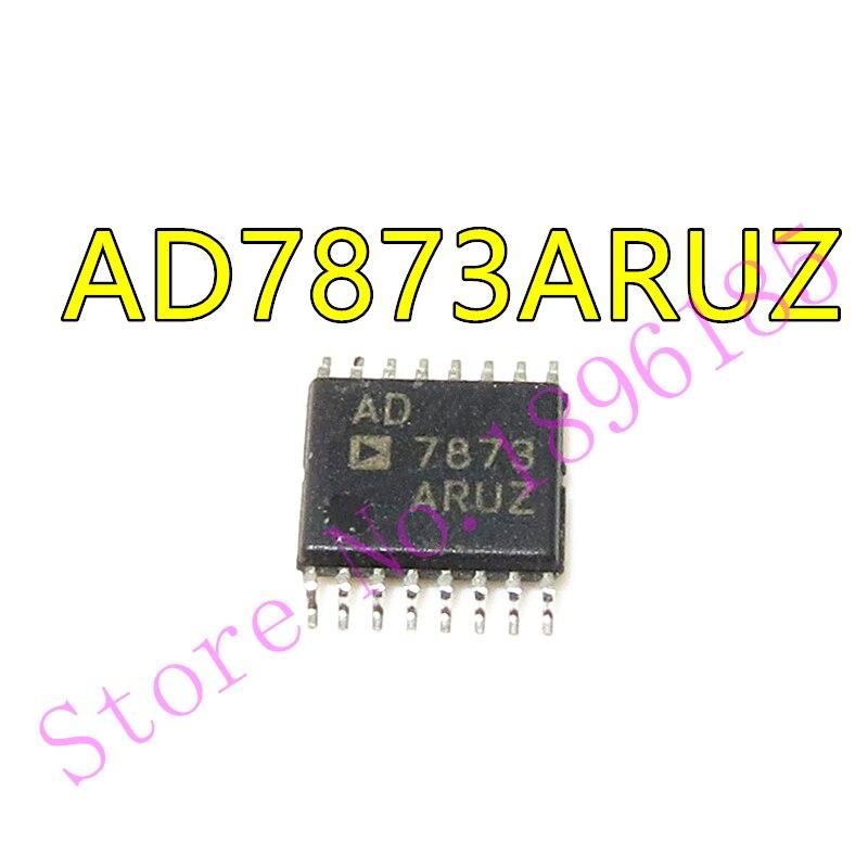 AD7873 AD7873ARU AD7873ARUZ TSSOP16 Touch Screen Digitizer