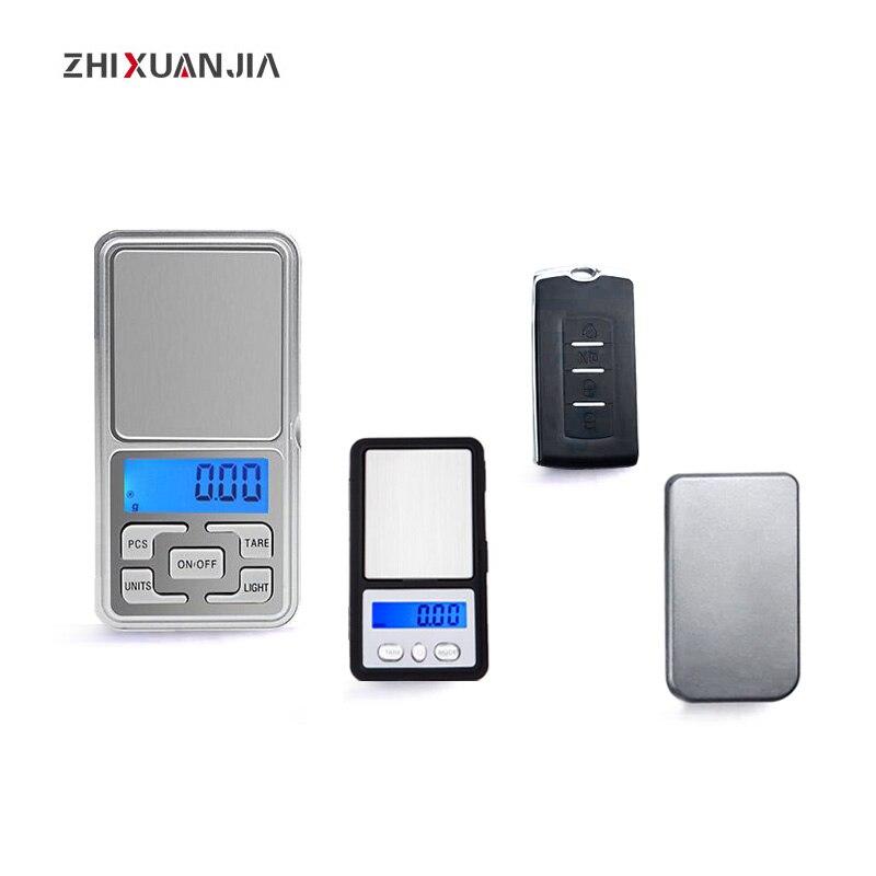 Мини цифровые весы электронные весы Мини Карманные электронные весы 0,01 г 100 500 г весы медицины лабораторные весы ключи грамм Вес весы