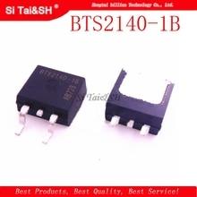 1pcs/lot BTS2140-1B BTS21401B BTS2140 1B TO-263