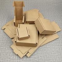 Corrugated Paper Box Aircraft Carton Gift Packing Box T-shirt Package Hard Gift Box