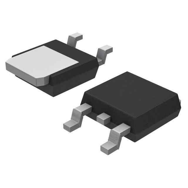 10 Stks/partij Nwe IRFR220N FR220N To-252 200V 5A Smd Transistor