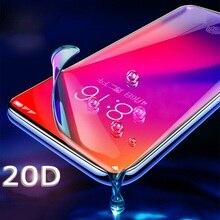 Hydrogel Film For Xiaomi Redmi 7A 6A 5A Go S2 K20 Screen Protector Film Redmi 5 Plus Note 5 5A 6 Pro