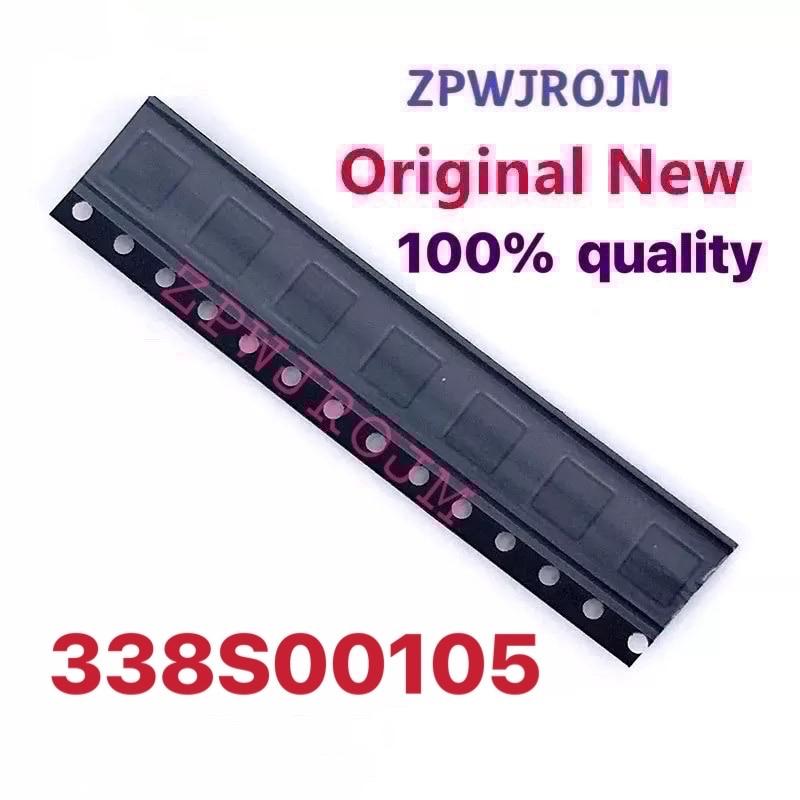 20-50 قطعة 100% الأصلي جديد U3101 338S00105 CS42L71 كبير كبير الصوت IC آيفون 7 7 P 7 Plus حلقة IC رقاقة