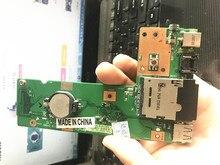 Geeignet Für ASUS K52 K52J K52JR K52JC K52DR X52F K52F X52J USB DC Jack Bord 60-NXMDC1000 K52JR REV 2,2 100% getestet