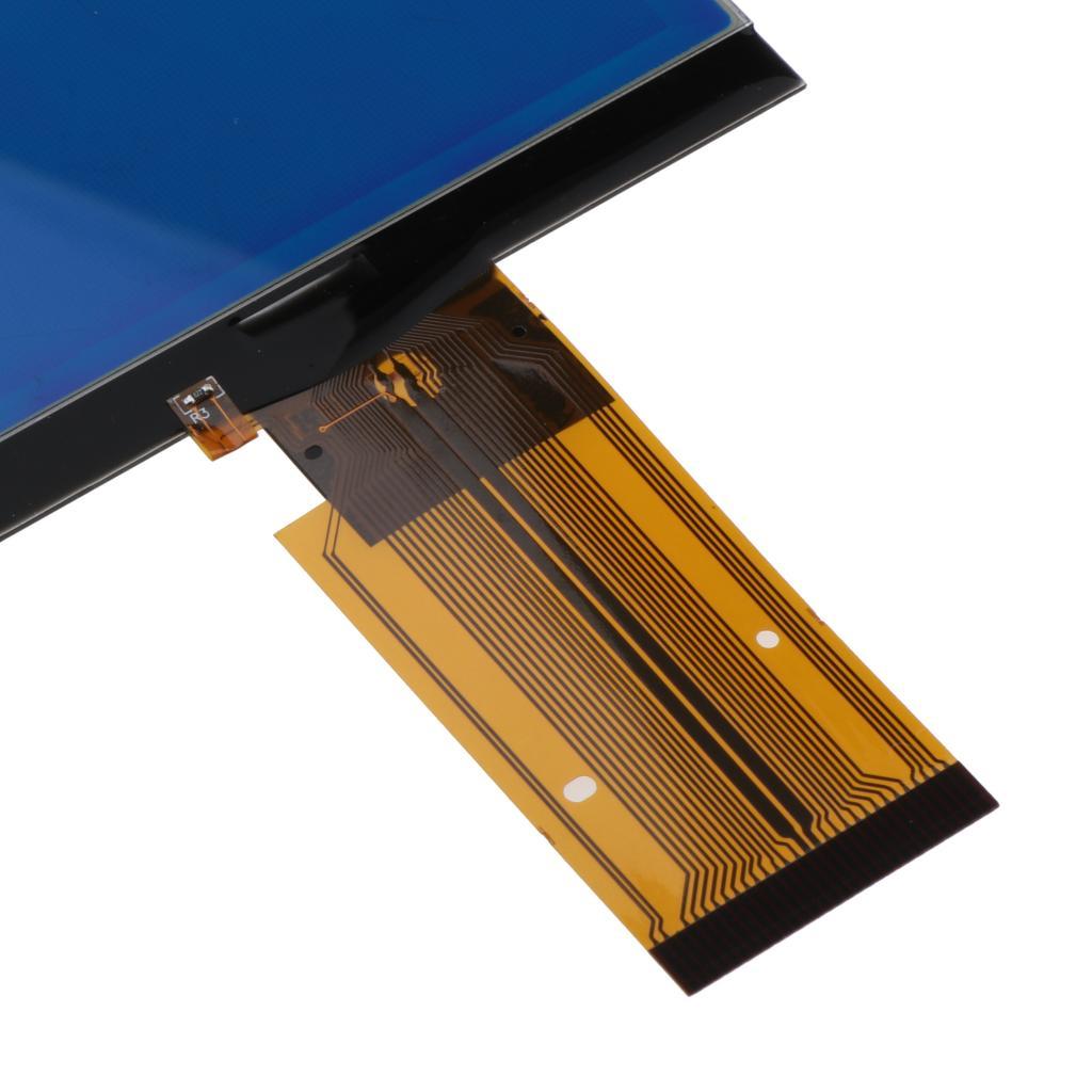 Pantalla LCD de clúster de instrumentos para Mercedes Benz W203 Clase C C160 C200 C240