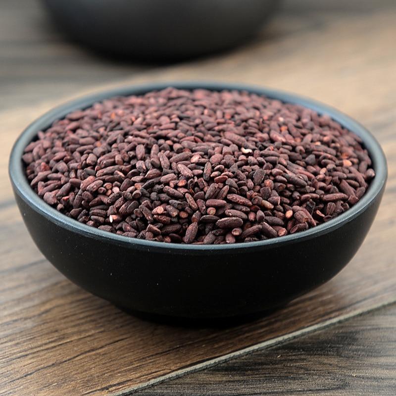 Red Yeast Rice Monascus Purpureus Went. Angkhak Rice Mold HongQu