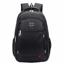 Новый Повседневный нейлоновый рюкзак для ноутбука, Мужской Дорожный рюкзак, школьные сумки для подростков, мужской рюкзак для ноутбука, сумки для компьютера, большая емкость