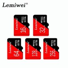 Carte mémoire micro sd De qualité supérieure 128GB 64GB 32GB 16GB 8GB carte Cartao De mémoire TF pour Smartphone tarjeta micro sd haute vitesse