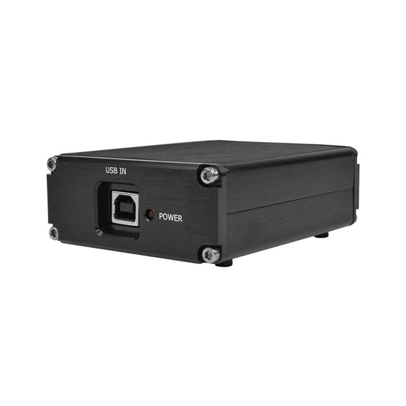 Decodificador de sonido de fiebre Es9028Q2M + Sa9023, tarjeta de sonido Dac,...