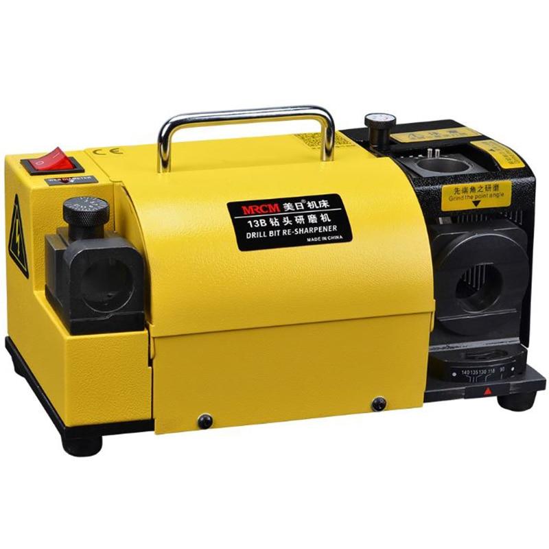 Automatic bit grinding machine Automatic grinding machine Automatic sharpening machine MR-13B twist drill