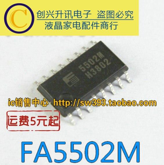 5PCS/LOT FA5502M  5502M