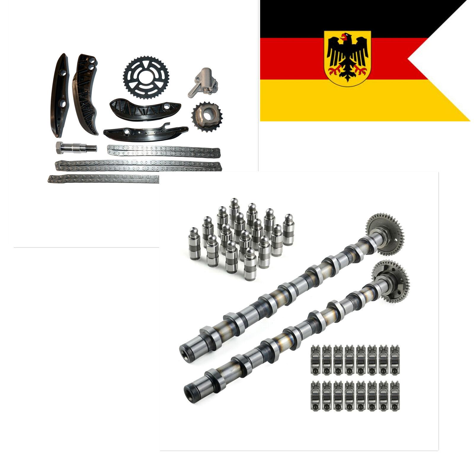 AP03 عمود الحدبات كيت + مجموعة أدوات سلسلة التوقيت N47 ل BMW 1 ، 3 ، 5 ، X1 ، X3 N47D20C N47D20B