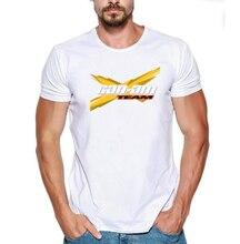 High Quality 2020 Men Print Tshirt Mens Short New Can-am T-shirt Summer Short-sleeved Shirt Can-am Brp Cool T-shirt N