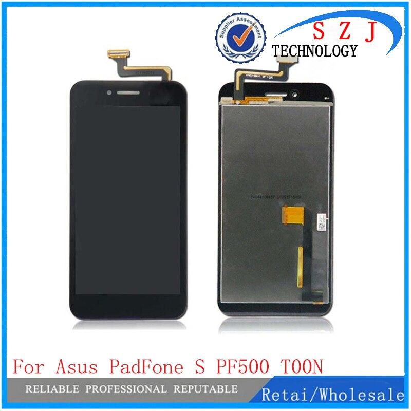 Nuevo para Asus PadFone S PF500KL PF-500KL 500KL PF500 T00N pantalla LCD...