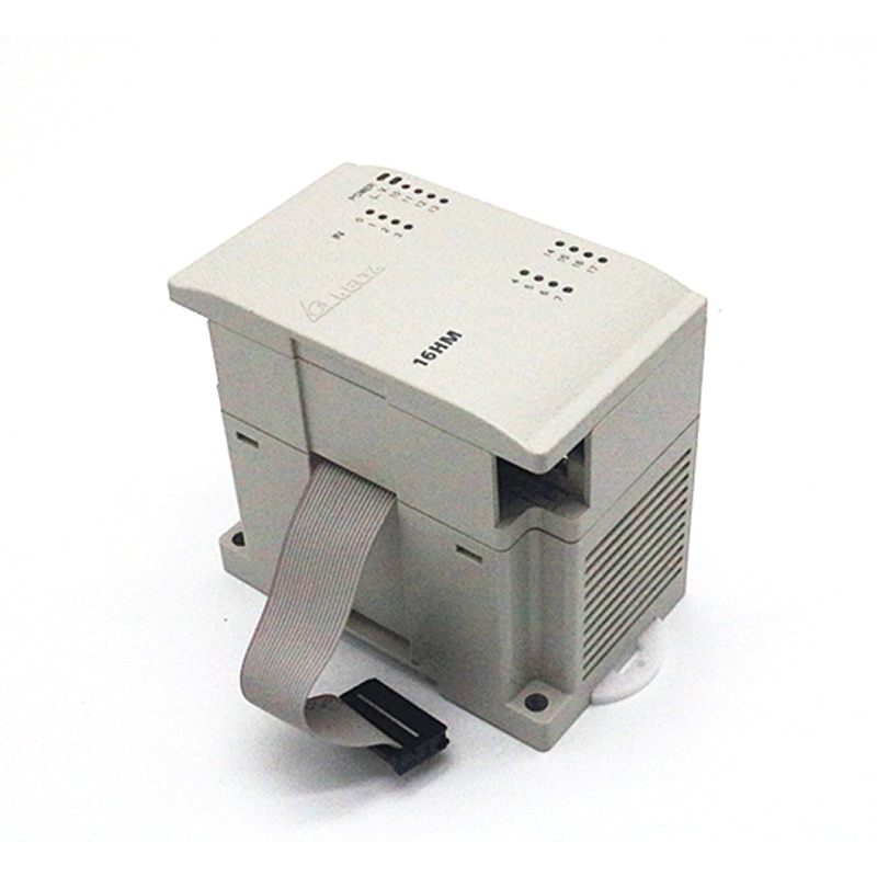 DVP16HM11N PLC módulo Digital EH2 serie 24VDC 16DI nuevo Original