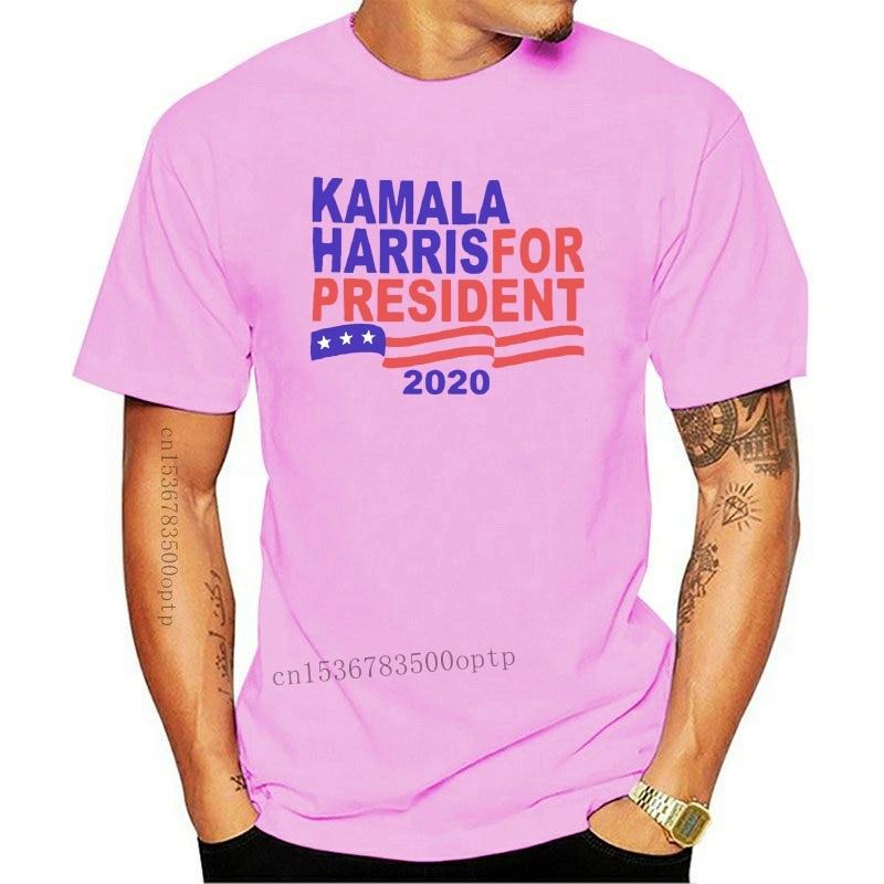 New Kamala Harris for President t shirt