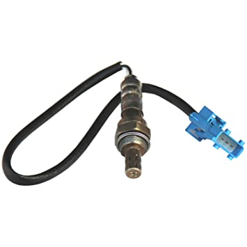 Oxygen O2 Sensor Lambda Probe for Citroen C2 C3 C4 C5 C6 C8 Ds Ds3 Fiat Mini Peugeot Saab 1618v3 7548961 1628ny 1628ky 1618.v3