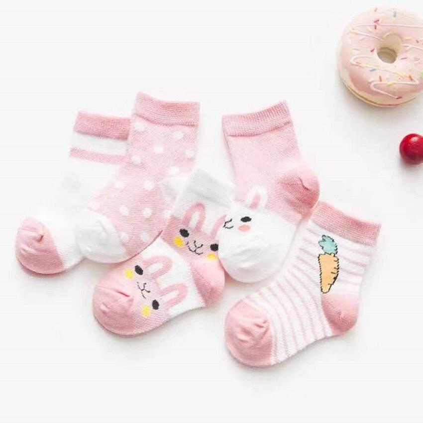 AliExpress - 5 Pairs Cotton Kids Socks Warm Winter Socks For Baby Girls Cute Cartoon Newborn Toddler Socks Casual Sport Boys Socks 0-12 Yrs