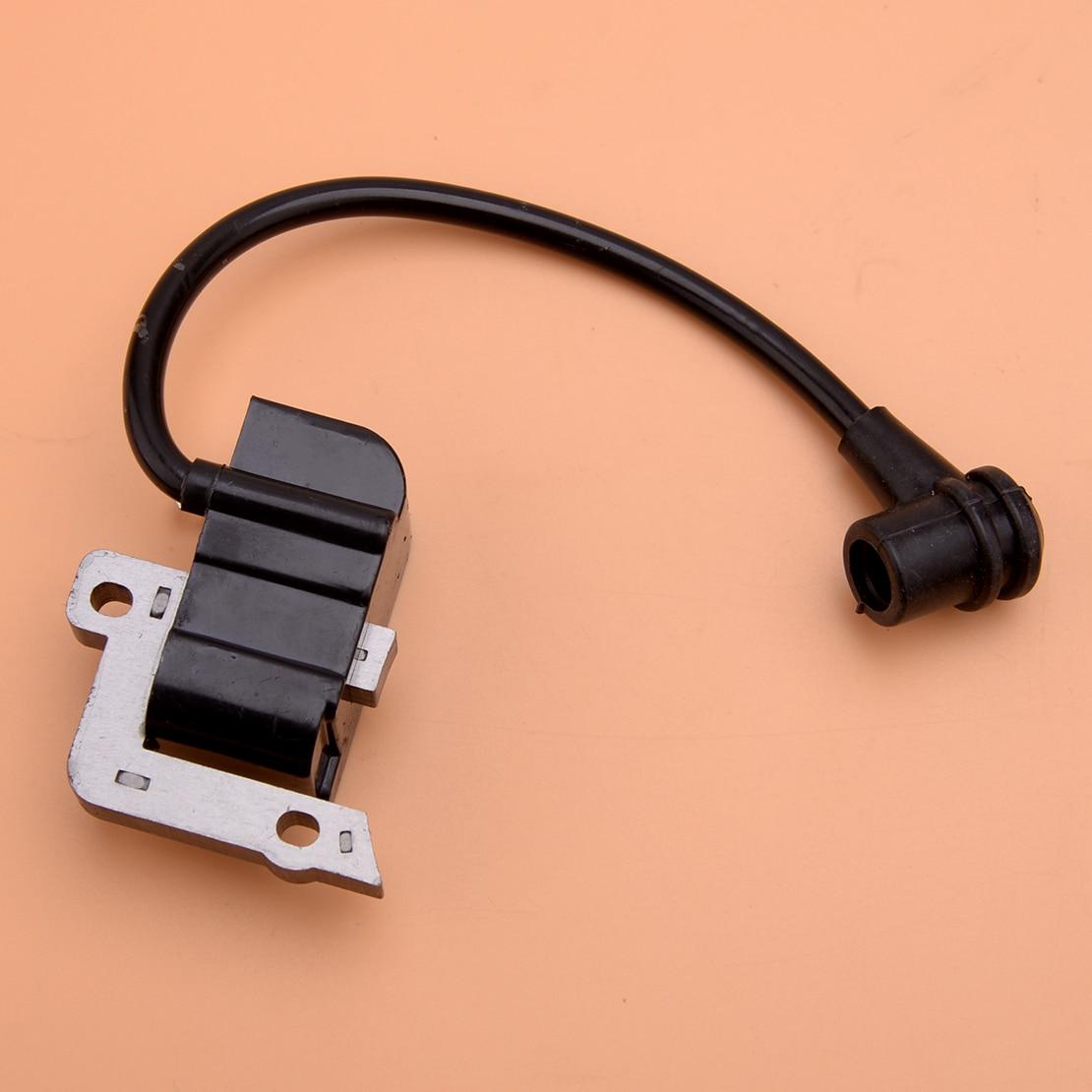Bobine dallumage 15662609661 15662609660 ajustement pour Echo SRM-2100 SRM-2100SB SRM-2110 SRM-2400 SRM-2410 Coupe Gazon