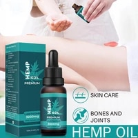 natural herbal extracts seed oil pain relief oil pain anxiety relief helps with neck pain leg pain essence drop cream