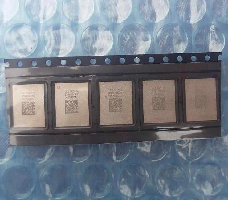 50 unids/lote, nuevo Original U5200_RF Wifi iC chip 339S00043 339S00033 para iPhone 6S Plus 6S + 6SP 6splus en la parte fija de la placa base