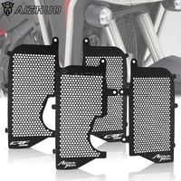 for honda crf1100l africa twin motorcycle radiator guard grille grill protector cover crf 1100l africatwin adv sports 2020 2021