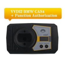 VVDI2 لسيارات BMW CAS4 + خدمة تفويض وظيفة
