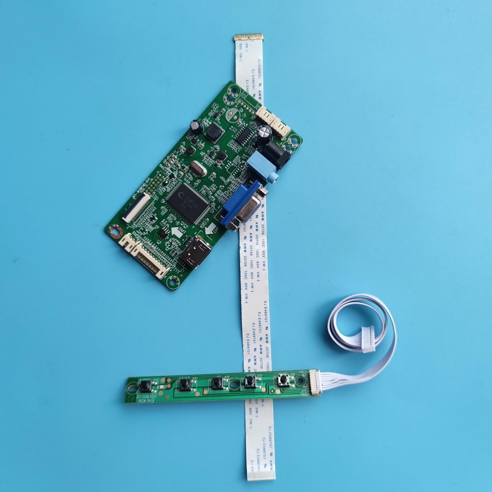 ل N156BGE-EA2/EA1/E31/EB2 تحكم مجلس 30Pin رصد LCD EDP شاشة عرض لتقوم بها بنفسك 15.6