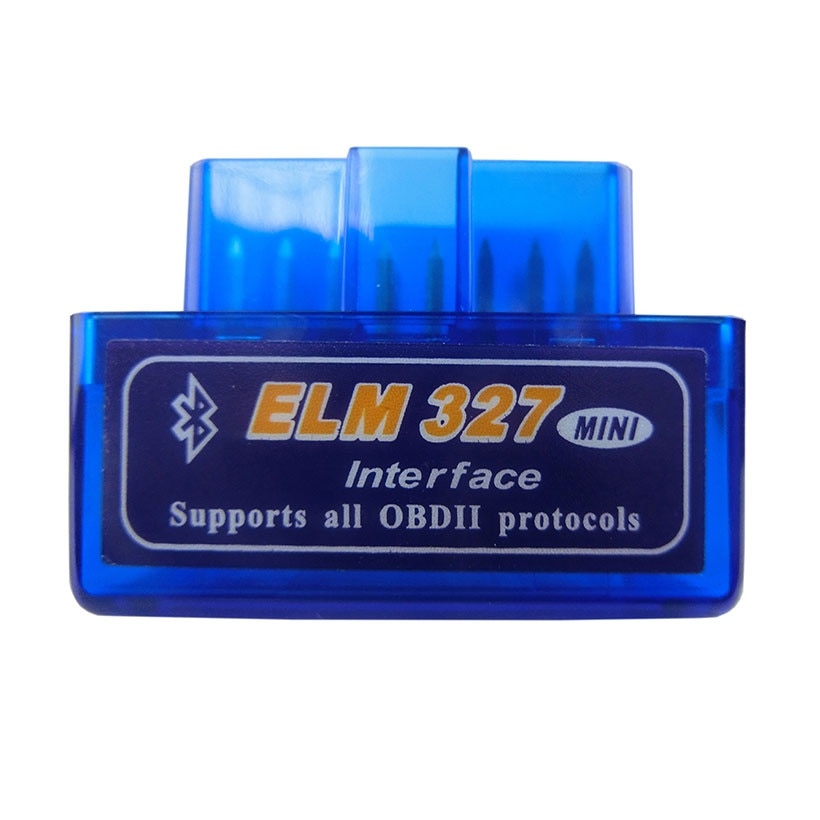 New Super Mini ELM 327 V1.5 WiFi OBD2 ELM327 V 1 .5 WI-FI OBDII Diagnostic Tool for Android/Ios/Windows/PC obd Scanner