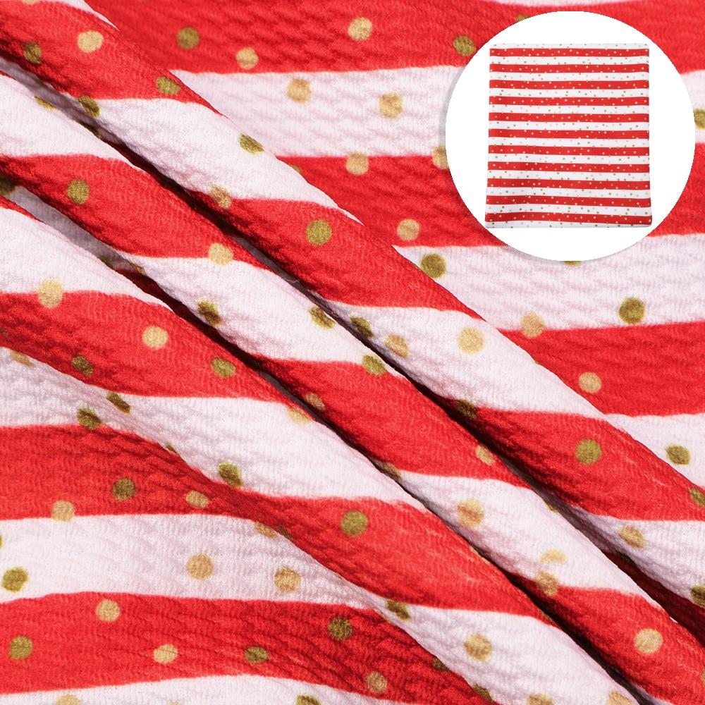 50*140cm pena bala jacquard sarja bolha malha tecido costura estofando tecidos qualidade para bordado liverpool tecido, c10284