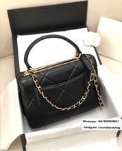 hot sale luxury designer handbags women tote plaid handbag lady purse women bag lambskin leather Europe brand top high quality