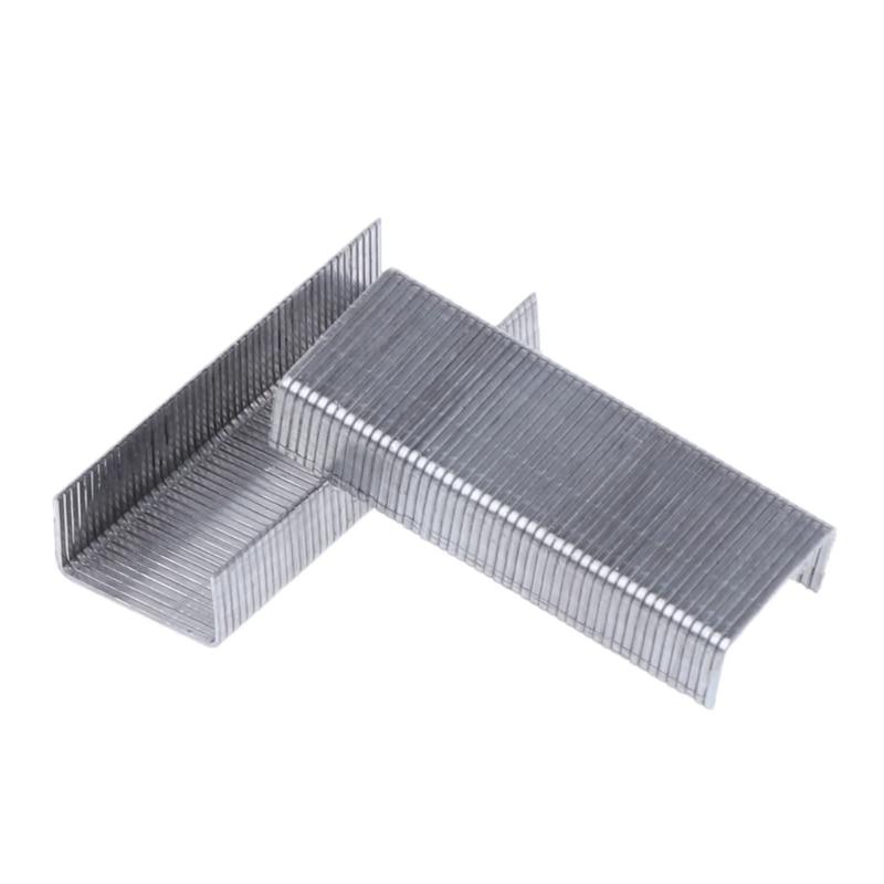 1000Pcs/Box Metal Staples No.10 Binding Office School Supplies Stationery Tools