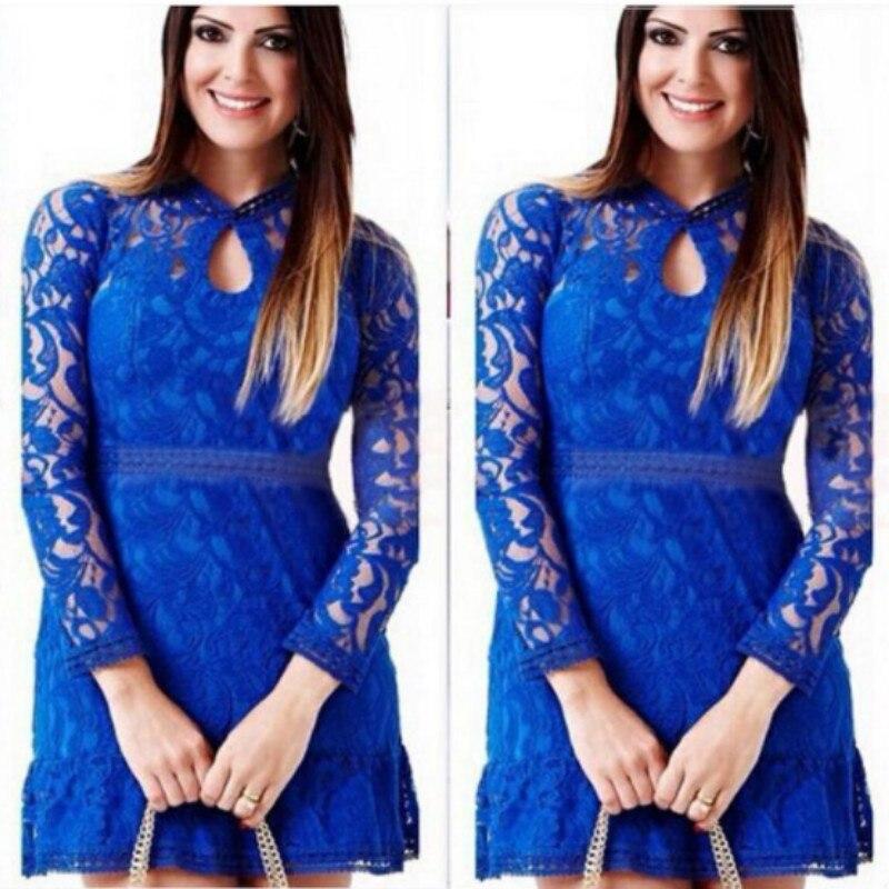 Neue Kommen Vestidos Frauen Mode Lässig Spitze Kleid 2020 Oansatz Hülse Rosa Abend Party Kleider Vestido de festa Brasil Trend