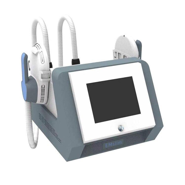 EMslim HI-EMT Machine Muscle Stimulation EMS Electromagnetic Fat Burning Shaping Hiemt Ems Culpt Bea