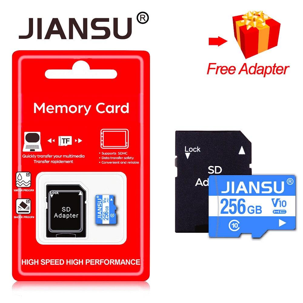 Оригинальная карта памяти 128 Гб 64 ГБ micro tf карта 32 Гб 16 Гб SDXC SDHC Micro Mini sd карта 256 Гб карта памяти Бесплатная доставка флэш-карта