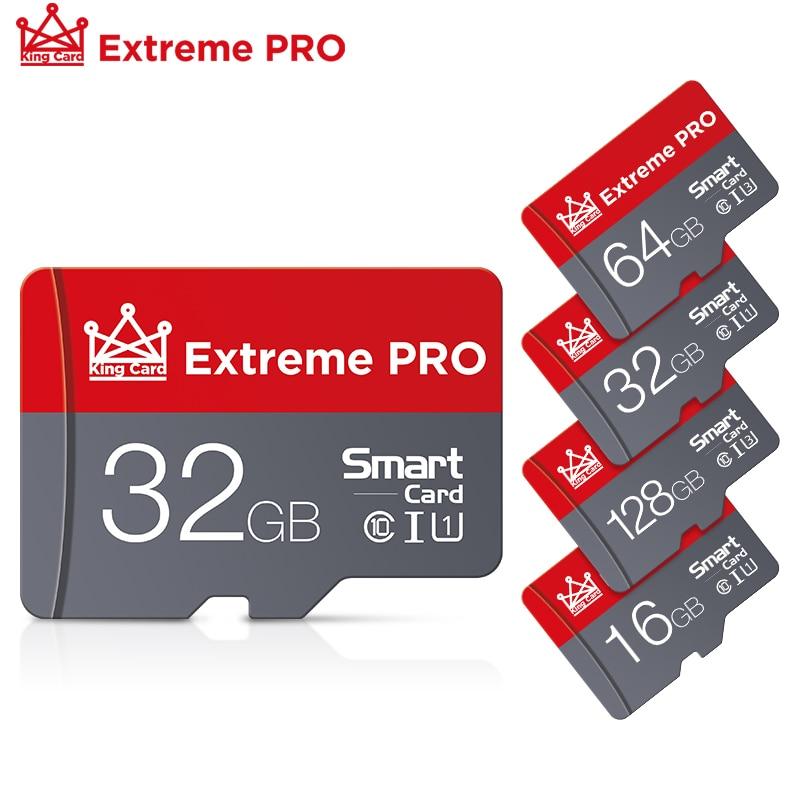 Micro SD Card 4/8/16/32GB high speed memory card 64gb 128gb 256 cartao de memoria mini flash TF card