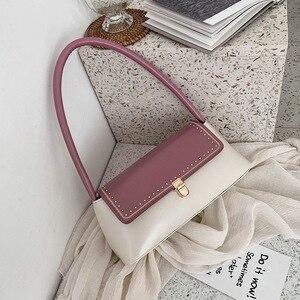 2020 New Fashion High Quality Ladies Shoulder Bag Bolsos Lock Luxury Handbags Women Designer Sequin Bag Sac A Main Femme