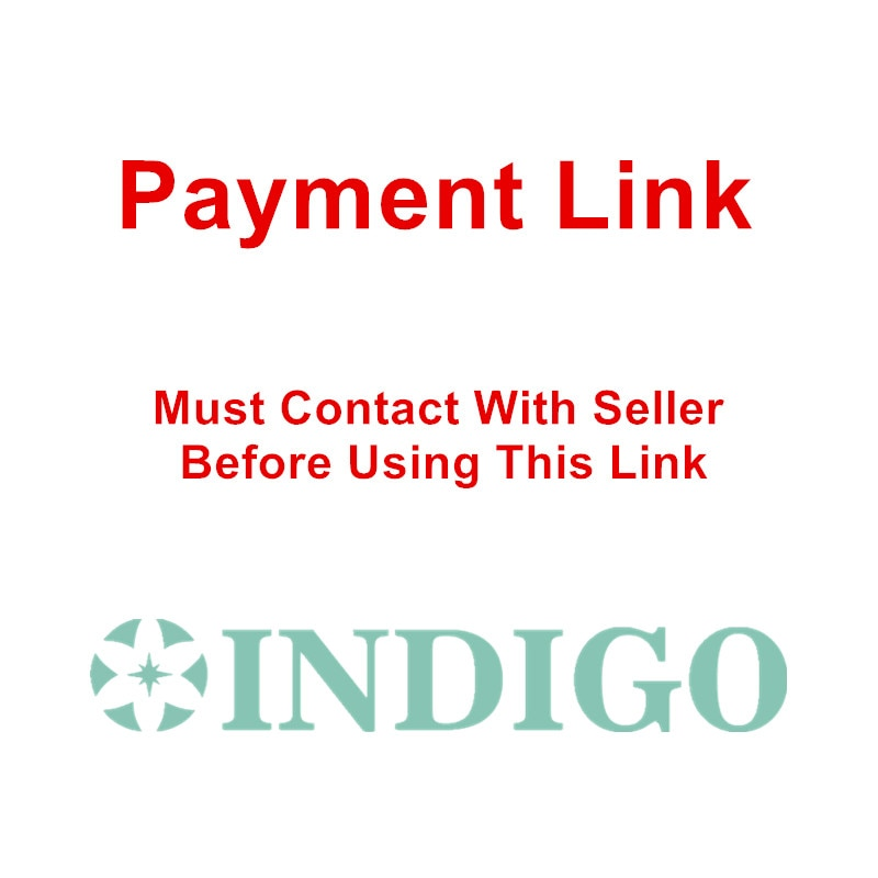 INDIGO-link do płatności na zamówienie