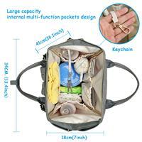 Рюкзак для кормящих мам #3